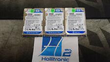 """WD Scorpio Blue 320GB 2.5"""" 5400 RPM SATA Hard Drive WD3200BPVT"""