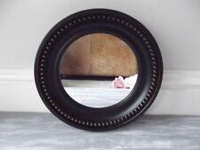 Unbranded Plastic Frame Round Decorative Mirrors