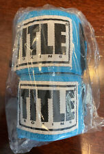 Title Boxing Traditional Wea