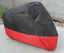 XXXL Motorcycle Cover For Harley Electra Street Glide Road King Touring Outdoor