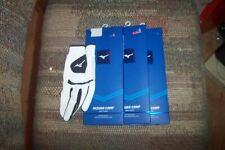 3 Brand New Mizuno Comp Mens Lh medium large Gloves Ml