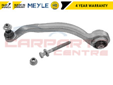 FOR AUDI A4 8EC B7 2001-2007 FRONT LOWER SUSPENSION WISHBONE REAR ARM MEYLE HD