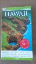 Vis-a-Vis Reiseführer Hawaii von 2015/2016 Deutsch Gebundene Ausgabe