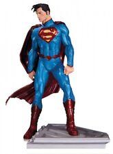 Superman The Man Of Steel statuette John Romita Jr. 18 cm DC Comics 330860