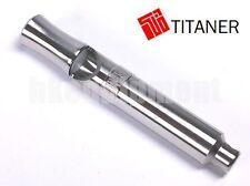 TITANER Titanium Survival Rescue Emergency Whistle XL05