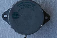 HANSEN CORP STEPPER MOTOR 237500-114 12V 7.5 DEGREE 35Ω