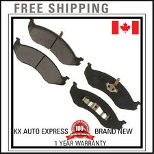 PREMIUM FRONT CERAMIC BRAKE PADS JEEP GRAND CHEROKEE 93 1994 1995 1996 1997 1998