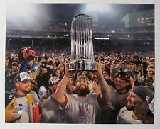 Mike Napoli Boston Red Sox 2013 World Series Champions Licensed Photo