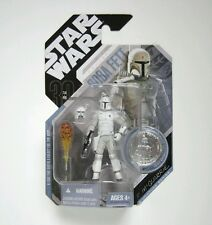 Hasbro Star Wars 30th Anniversary #15 Concept Boba Fett Action Figure