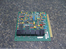 Unico 100-198-99721 T1851 9722  PC BOARD IS NEW WITH A 30 DAY WARRANTY