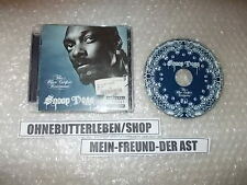 CD HIPHOP snoop dogg-tha Blue Carpet treatment (21 chanson) Geffen