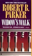 Widow's Walk  by Robert B. Parker (2003, Paperback) A Spenser Novel