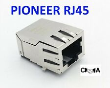 Pioneer DKN1650 Ethernet Socket STRONG TYPE CDJ900 CDJ2000 & Nexus RJ45 UK Stock