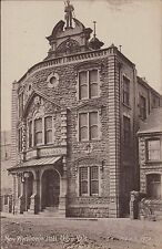 EBBW VALE New Workmen's Hall RJ.29