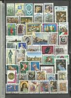 R34-LOTE SELLOS ITALIA SIN TASAR,ANTIGUOS Y MODERNOS.OCUPACIONES,FIUME,LEVANTE,C