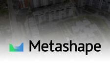 AGISOFT METASHAPE Multilingual   WINDOWS MAC   Profesional Edition Latest v1.6.5