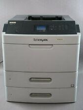 Lexmark MS811N Laserdrucker Laser Drucker Netzwerk 26000Seiten #29976