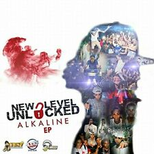 Alkaline - New Level Unlocked [CD]