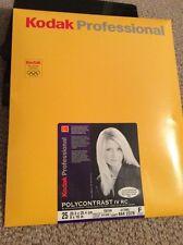 Kodak Professional Paper Polycontrast IV RC