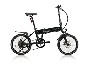 Urbio Folding E-Bike Electric bicycles Italian Hub drive Hybrid bicycles 36v