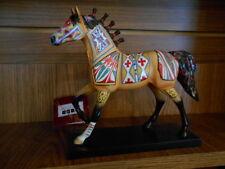 """Trail Of Painted Ponies """"Cheyenne Painted Rawhide""""-#12242-1E/3,691 - NIB/Retired"""
