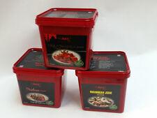 MRC Pepper Steak Coater Red Tub 2.5 Kg