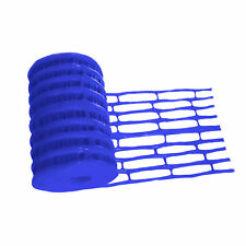 Grillage avertisseur bleu eau potable 25mx30cm