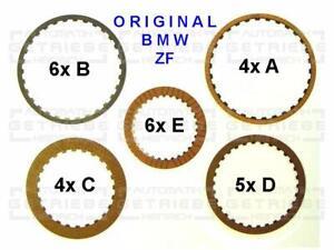 Belaglamellen Satz für Automatikgetriebe 6HP19 6HP21 BMW