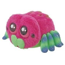Yellies! Sammie Voice-Activated Spider Pet Exclusive New Toy Yellies On Hand