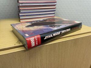 Star Wars Darth Vader Gillen Omnibus Sealed OOP