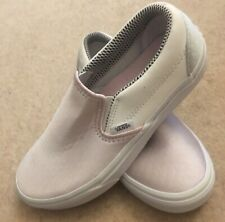 Women's Limited Edition Pastel Vans Size 4.5