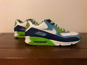Nike Air Max 90 ' Lacrosse ' Shoes 325018-134 Size US 11