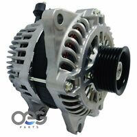 New Alternator For Ford Flex V6 3.5L 12-18 A3TX1691ZC