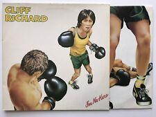 Cliff Richard - I'm No Hero Album Record Vinyl LP  - (253)