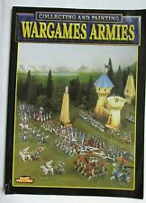 collecting and painting wargames armies warhammer fantasy book games workshop
