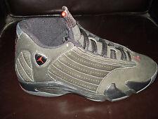 Nike Air Jordan 14 XIV Retro Countdown Split CD SINGLE Right Shoe No Mate SZ 11