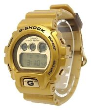 Casio G-Shock Gold Digital Resin Men s Watch DW-6900GD-9 2ade10e90a1f