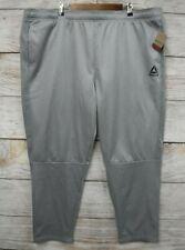 Reebok EC4538 Men Classic Fleece long pants grey