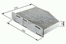 1987432064 BOSCH CABIN FILTER M2064 [POLLEN FILTERS] BRAND NEW GENUINE PART