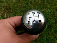 5 speed gear knob lever peugeot 406 coupe