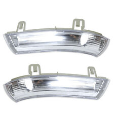 2X Turn Signal LED Light Mirror Indicator Left+Right For VW GOLF JETTA GTI MK5
