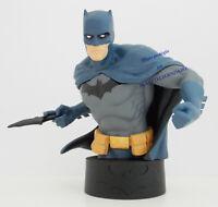 Figurine Buste BATMAN Chevalier Noir Gotham City DC Comics no Marvel Résine NEUF