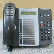 Mitel 5312 IP VOIP TELEFONO doppia modalità Retroilluminato 56009121a
