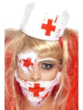 Bloody Nurse Kit Set Zombie Halloween