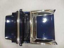 1993 & 2000 Rear Fender with Chrome Trim GL1500 Goldwing 1500 Gold Wing 1500SE