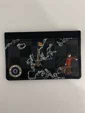 louis vuitton credit card holder Limited Edition