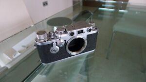 Leica 11F / 111F Rangefinder Camera, Excellent Condition