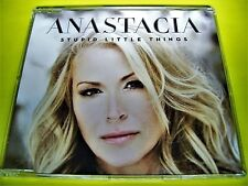 ANASTACIA - STUPID LITTLE THINGS | NEU & OVP | Maxi Rarität | Shop 111austria
