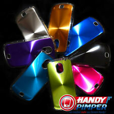 Schutzhülle Handyhülle Hardcase Cover Hülle Tasche Case Bumper Metallic Alu
