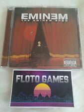 CD MUSICAL : Eminem - The Eminem Show - Rap US - Floto Games